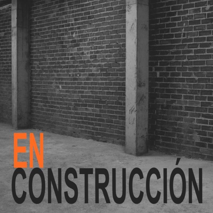 En construcción comisariado 1erEscalón