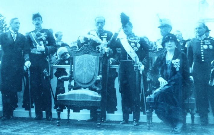 Cartagena 1923 Rogelio López Cuenca y Elo Vega