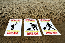 DosJotas Spanish Dream