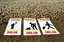 DosJotas Spanish Dream
